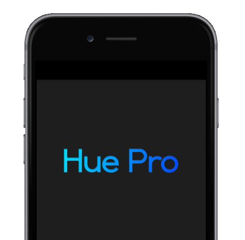 hue pro full apk
